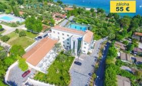 Villa Paradiso Suite – Moniga Del Garda