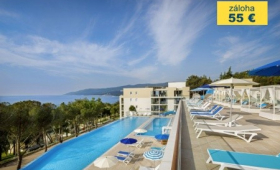 Valamar Collection Girandella Resort – Family Hotel