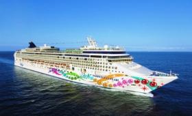 Usa, Bahamy Z Miami Na Lodi Norwegian Pearl, Plavba S Bonusem – 393975411