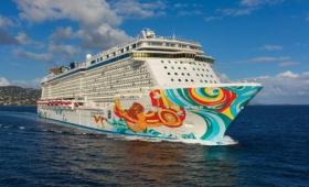 Usa, Bahamy Z Miami Na Lodi Norwegian Getaway, Plavba S Bonusem – 393974040