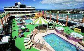 Usa, Bahamy Z Tampy Na Lodi Norwegian Jade, Plavba S Bonusem – 393974406