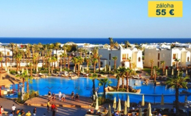 Shores Hotel Golden Sharm