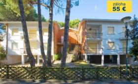 Residence Lorena – Bibione Pineda