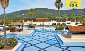 Hotel Tui Club Magic Life Calabria