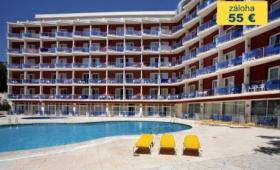 Gran Hotel Don Juan – Lloret