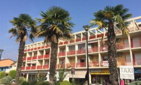 Apartmán Keplero