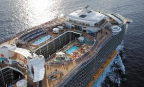 Usa, Bahamy, Haiti Na Lodi Oasis Of The Seas – 393960523