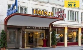 Hotel Royal Wien