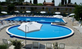 Villaggio Blu Marlin