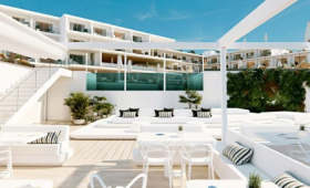 Elba Sunset Mallorca Lifestyle