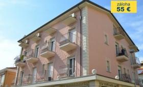 Residence Uno – Rimini Rivabella