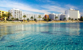 Apartamenty Mar Y Playa I