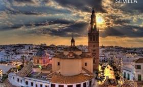 Pobřeží a historie Portugalska s výletem do Sevilly