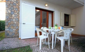 Vila Sirena – Lignano Pineta