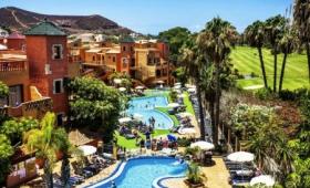 Splashworld Villa Mandi & Siam Parque