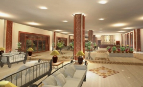 The Palace Sahl Hasheesh