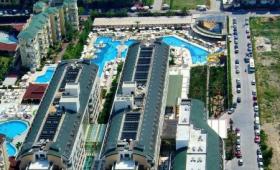Hedef Resort