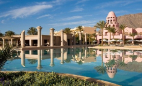 Hotel Mosaique Beach Resort Taba Heights