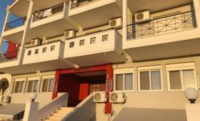 Aparthotel Mare Monti