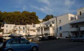 Residence Olimpia – San Menaio