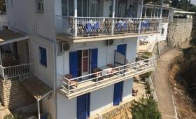 Karyatides Apartments