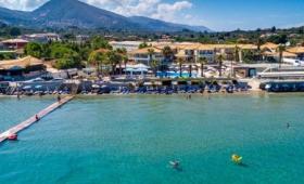 White Olive Premium Agios Sostis