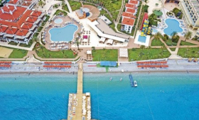 Hotel Day & Night Connected Club Hydros