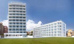 Hotel Ibersol Alay