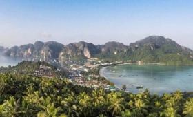 Holiday Inn Resort, Phi Phi, Bangtao Beach Resort, Phuket, Cha-Da Beach Resort & Spa, Ko Lanta