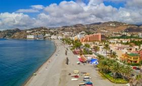 Victoria Playa