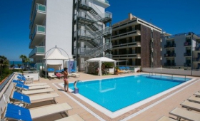 Hotel Altis*** – San Benedetto Del Tronto