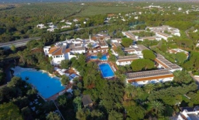 Hotel Ostuni Rosa Marina Resort**** – Rosa Marina