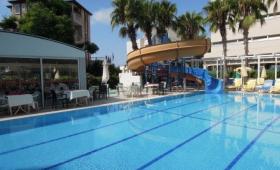 Hotel Saygili Beach (Ex Side Sedef)