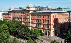 Hotel Palais Hansen Kempinski Vienna *****s.