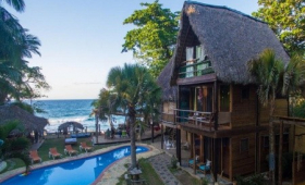 Casa Maravilla Eco Lodge And Beach