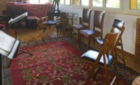 Maison Du Tilleul