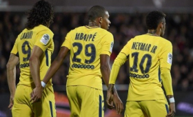 Psg – Olympique Lille