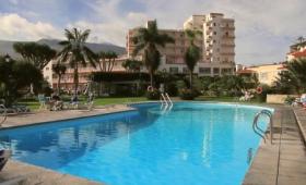 Hotel Elegance Miramar