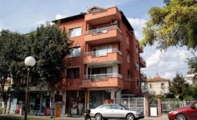 Apartmány Dida, Sava, Samuel, Afrodita