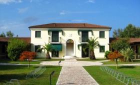 Apartmány Albarella – Albarella