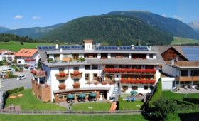 Hotel Alp Cron Moarhof S Bazénem Pig – Valdaora /olang