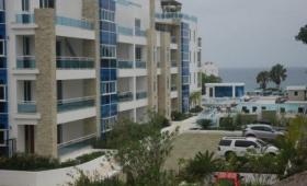 E And J Beach Condos