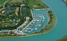 Vila Karin – Lignano Riviera