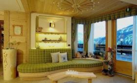 Hotel Cesa Padon Pig – Livinallongo Del Dol Di Lana / Arabba