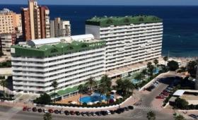 Hotel Ar Roca Esmeralda & Spa Calpe