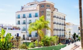 Almijara Hotel
