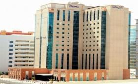 CITYMAX AL BARSHA A DUBAI PARKS