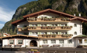 Hotel Alaska – Val Di Fassa
