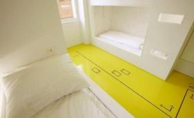 Design Hostel Goli&bosi