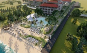 Centara Ao Nang Beach Resort & Spa Krabi
